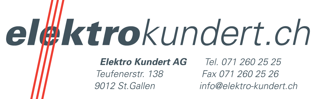 Elektro Kundert