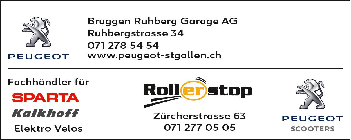 Bruggen Ruhberg